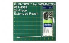 Super-brush Gun-tips Ext Reach 24pk