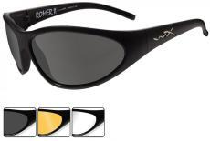 Wiley X Romer 3 Glasses Smoke