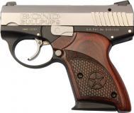 Bull Pup 9 9mm 2-tone 7+1