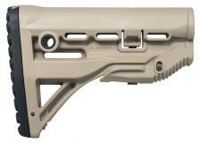 FAB Defense (usiq) Fx-glshockt Gl-shock M4/m16