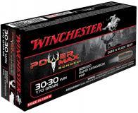 Win Ammo Super X 30-30 Win