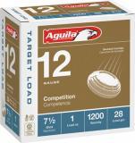 Aguila Shotshell 12ga. 1oz.