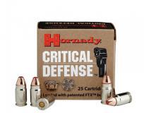 Horn Critdef 32 NAA 80 FTX