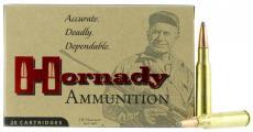 Hornady .338 Lapua Magnum 250gr Sp
