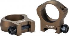 Warne Rings Mountain Tech 30mm