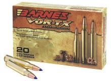Barnes 243 Winchester 880gr Tipped TSX