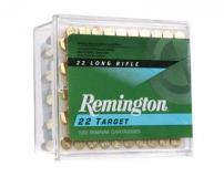 Remington Target 22 Long Rifle Round
