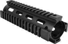 AIM Sports Ar-15 Quad Rail Forend