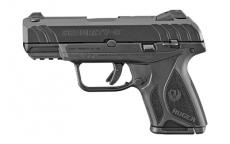 "Ruger Security-9 9MM 3.42"" Compact 10rd"