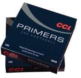 CCI Primer 209 Shotshell 10 Boxes