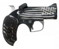 Bond Arms Old Glory Black 45/410