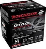 """Winchester Ammo Supreme 12ga 3.5"""" 1475"""