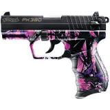 """Carl Walther/walther Arms Pk380 3.6"""" 8rd"""