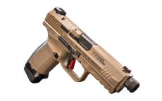 Canik Tp9sf Elite Combat 9mm 15rd