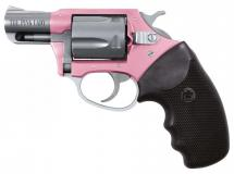 Charter Arms Pink Lady UL 38