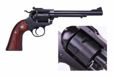 Ruger Single Six Bisley 32 H&R