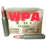 Wolf Military 223 Remington/5.56 Nato Soft