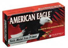Federal Standard 38 Special Full Metal