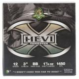 Hevishot 50308 Hevi-x Waterfowl 12 Gauge