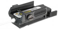Lasermax L Uni-ir Laser 2-357 Silver