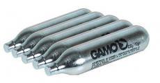 Gamo CO2 Cartridges Silver
