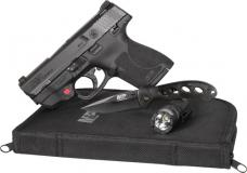 S&W M&p9 Shield 2.0 9mm EDC