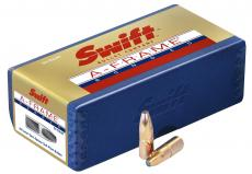 Swift 351805 A-frame Heavy Revolver 357