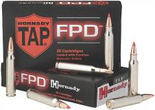 Hornady FPD 308 Winchester (7.62 Nato)
