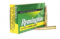 Rem Ammo Core-lokt 30-06 Spg Pointed