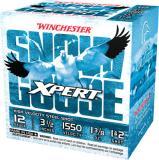 WIN Wxs12l12 Xpert Snow Goose 13/8