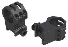 Weaver Mounts Tactical 30mm Xhigh 30mm