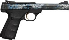 Bg Buck Mark Neptune .22lr