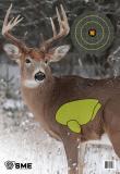 SME Smetrgdeer Deer Vital Point Target