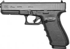 Glock G21 Generation 4 45 ACP