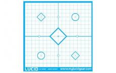 Lucid Precision Sghtng Tgt #1 20pk