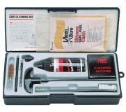 Kleen-bore Handgun Cleaning Kits W/steel Rods