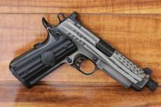 Used Nighthawk Custom Silent Hawk 9mm
