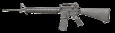 Ar15a4 Rifle