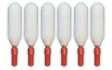 Super-brush Bore-tips 243 Cal 6pk