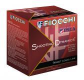 Fiocchi 12sd78h9 Target Shotshell 12 Gauge