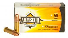 Armscor 50012ph 22 Long Rifle (lr)
