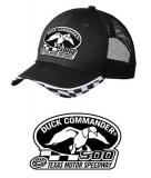 Duck Commander Dhdc50001 Logo Hat Mesh