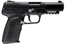 "FNH Five-seven Std 5.7mmx28mm 4.75"" 10+1"