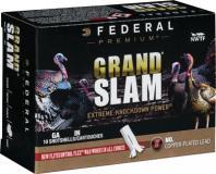 Fed Ammo Grandslam 12ga.