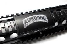 Custom Gun Rails Lea070abt