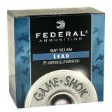 Federal Game Shok Game Loads 12