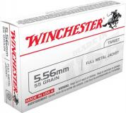 Winchester Ammo USA 223 Remington/5.56 Nato