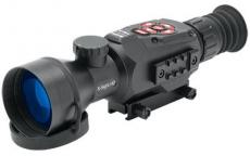 Atn X-sight Ii Smart Hd Optics