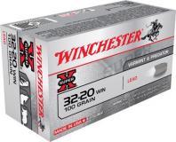Winchester Ammo Super X 32-20 Winchester